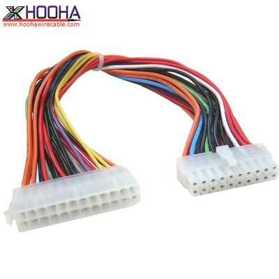 custom wire harness,Computer wire and cable,Molex Connector Wiring,PH2.54mm wire harness