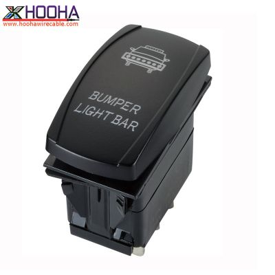 rocker switch,car switch,ON-OFF Switch