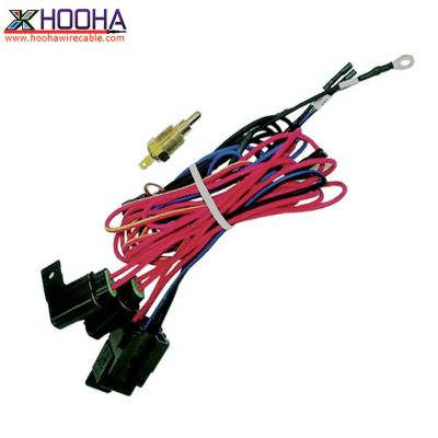 custom wire harness,Automotive Wire Harness