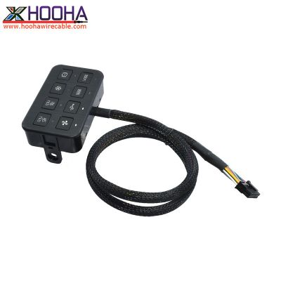 car switch,switch panel